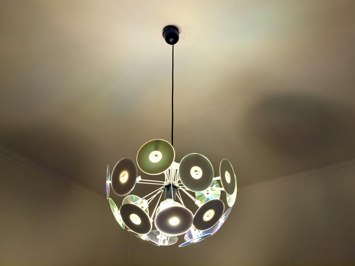 Lampadario Camera Da Letto Fai Da Te : Lampadari fai da te bricolage lampadari fai da te semplici idee